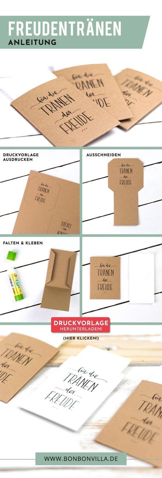 Ebook Taschentücher für die Freudentränen – Bonbon Villa