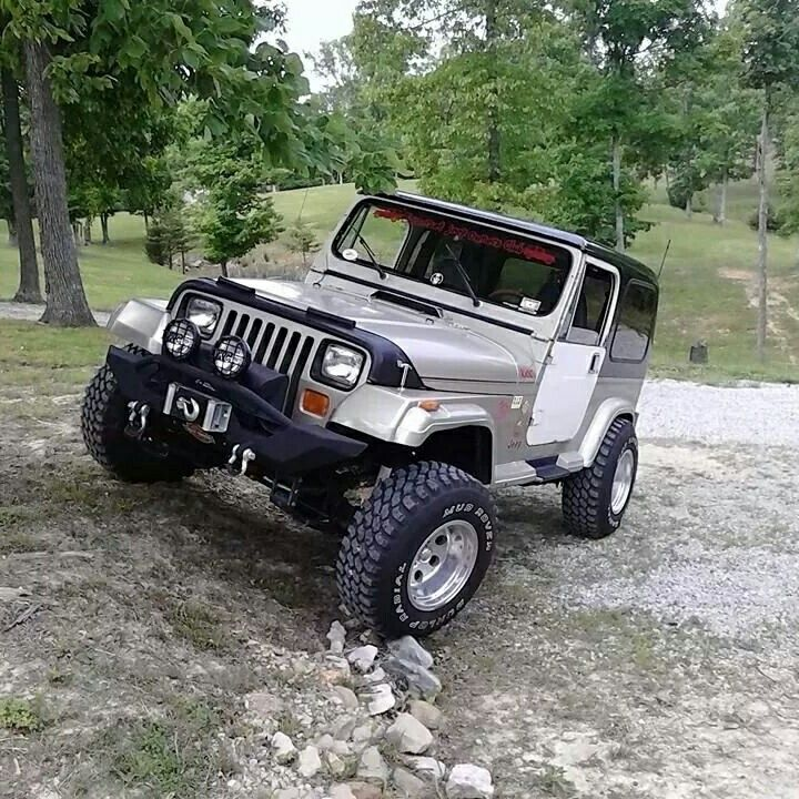 Find Used 2006 Jeep Wrangler Tj Rubicon Super Low: Clean YJ #Jeep Wrangler.