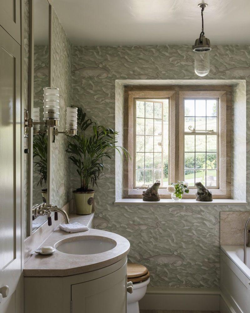 Country Style Bathroom Country Style Bathrooms Bathroom Styling