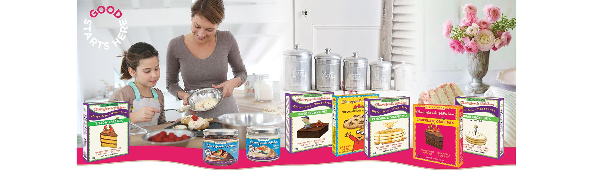 gluten chocolate amazon sugar dp kitchen mix dreams free cookie ounce cake cherrybrook com