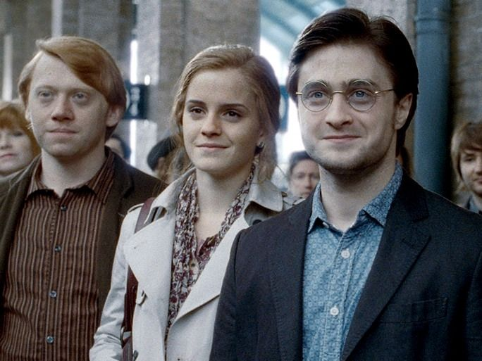 13 Reasons Kids Who Read 'Harry Potter' Were More Prepared For Adulthood | Bustle