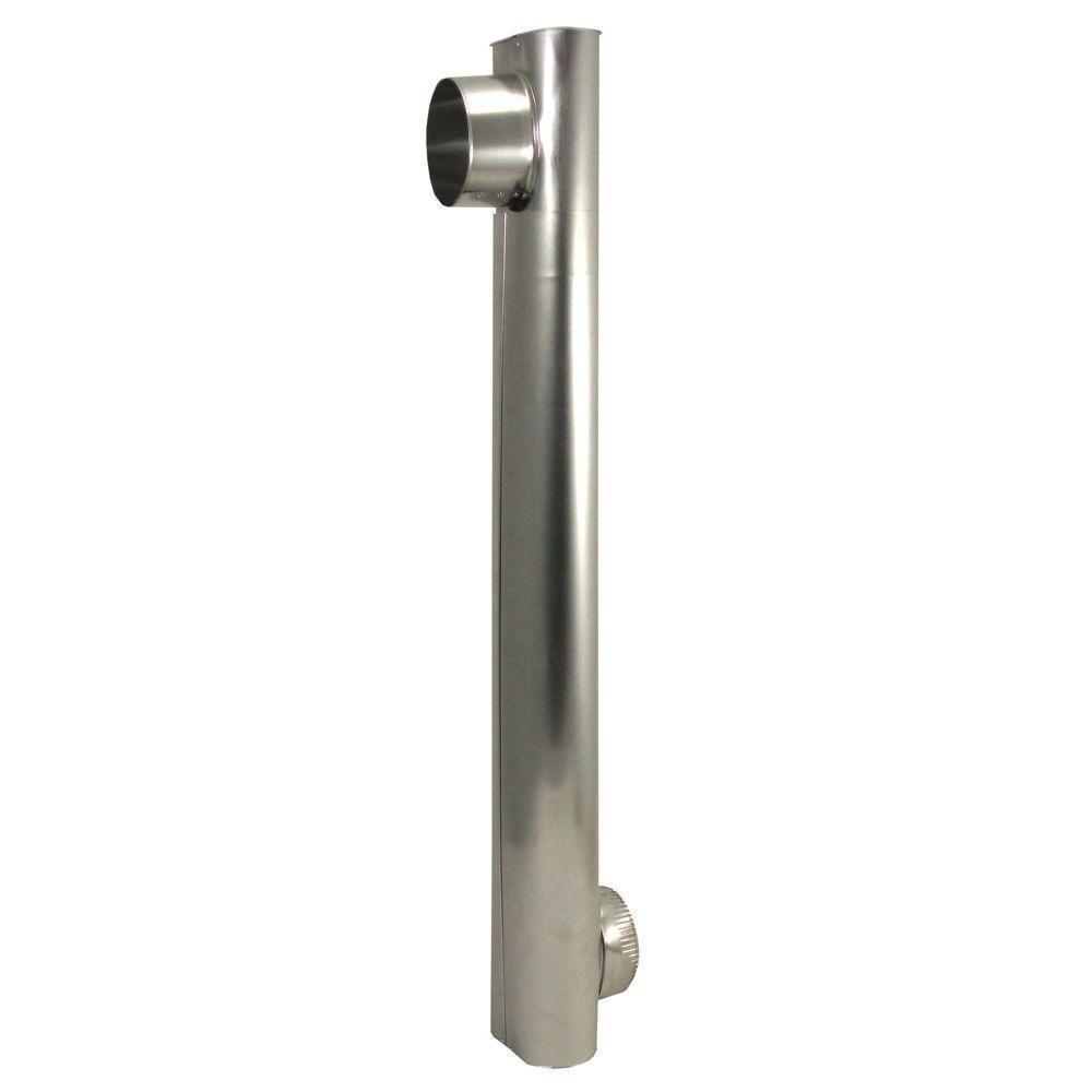 Everbilt Adjustable Aluminum Dryer Duct Apr Dryer Vent Dryer Duct Dryer Vent Hose