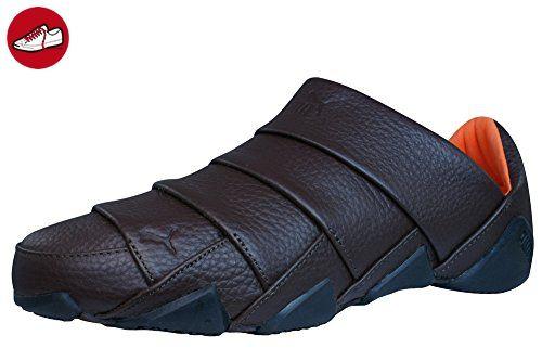 Sneakers Männer Schwarz PUMA Wildleder PUMA Schuhe
