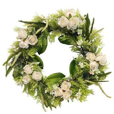 Silk flower depot 24 silk wreath products pinterest products silk flower depot 24 silk wreath mightylinksfo