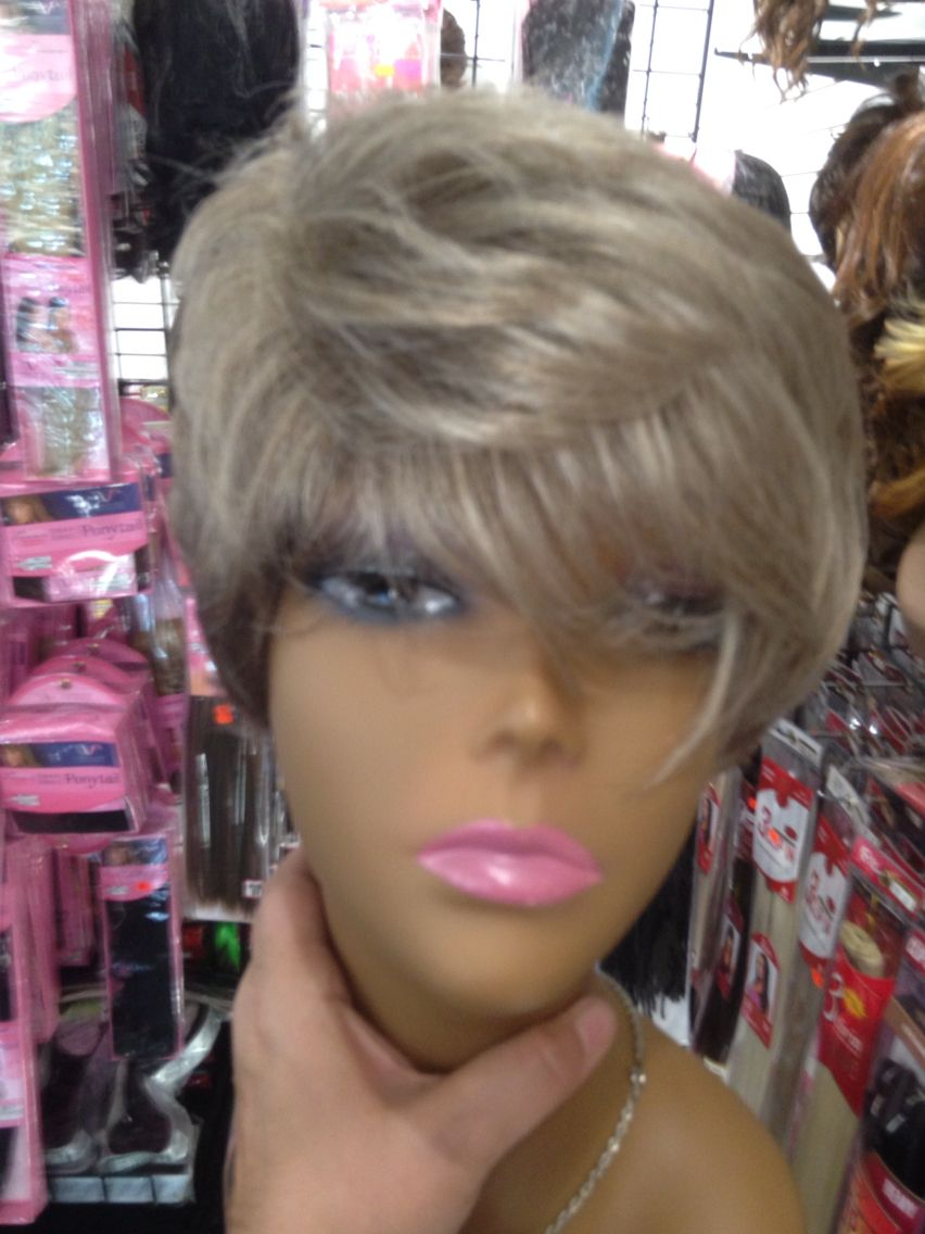 These are not stock photos deceiving you as a customer these are real photos of real wigs showcasing our inventory Tess Wig Hair Milwaukee is the only Wig & Hair extensions store in the USA visit us at http://www.wigshairusa.com open January 2016 a website extension of 25 years in business Tess Wig Hair Boutique 1531 N Farwell Milwaukee 53202 Tess Wig & Beauty Supply Grand Ave Mall 275 W Wisconsin Ave Milwaukee 53203 USA 01-414-271-9447 #Wigs #Hair extensions Luv You Tess