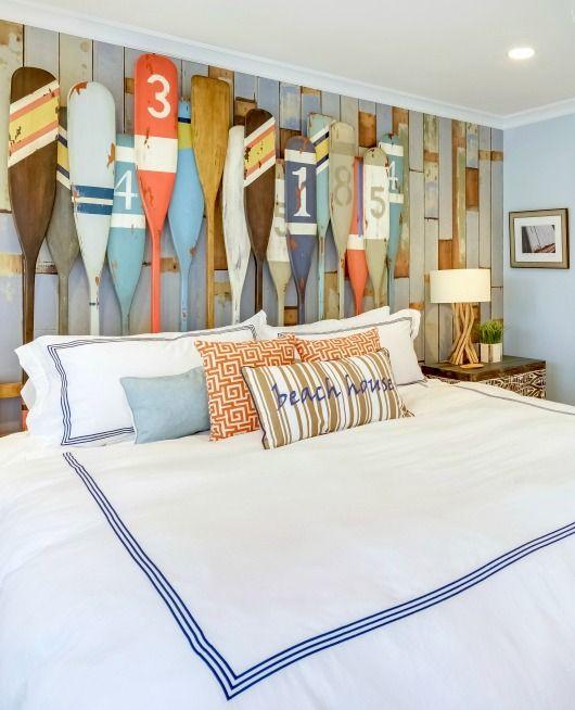 Photo of 4 Striking Coastal Bedroom Ideas | Shop the Look