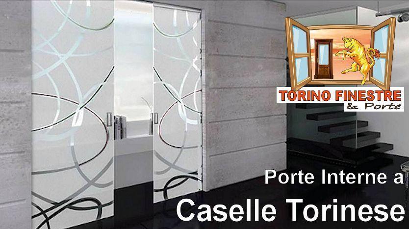 porte Interne Caselle Torinese e showroom, Caselle Torinese porte e ...