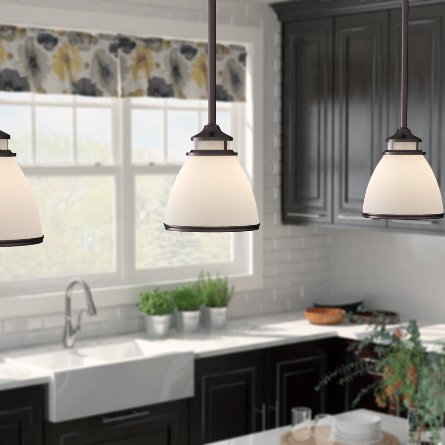 Smyrna light mini pendant kitchen remodel in pinterest
