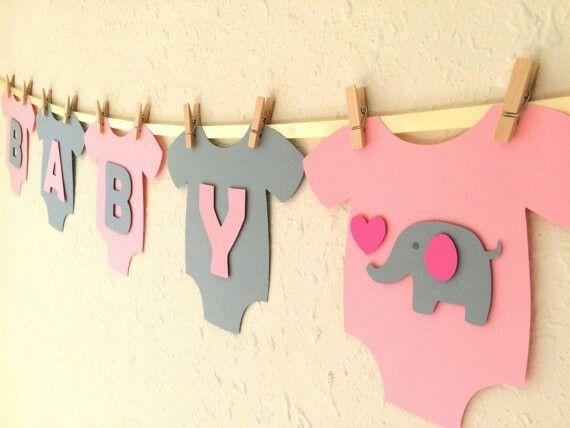 Baby Shower Elefante Niño ~ Baby shower elefante etsy