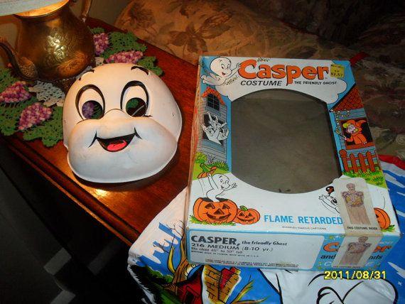 casper the friendly ghost halloween costume. my fav halloween costume.\ casper the friendly ghost costume u