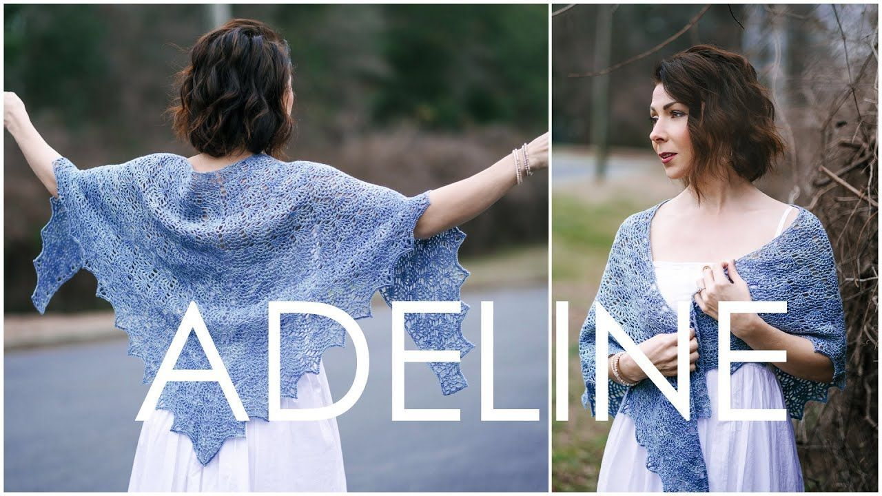 Gasp Beautiful Pineapple Shawl Easy Crochet Tutorial  Part 1  YouTube Knitting and crocheted shawls have no place in our lives We use braid shawls plenty to warm up and g...
