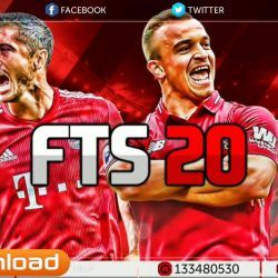 First Touch Soccer 2020 Fts 20 Offline Android Download Android Mobile Games Game Download Free Download Games