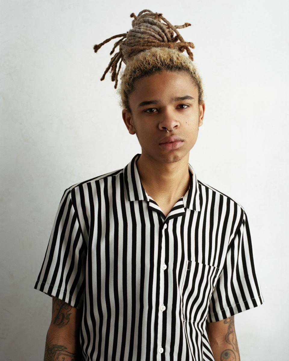 Josh edwards at d models fashion with a dash of melanin