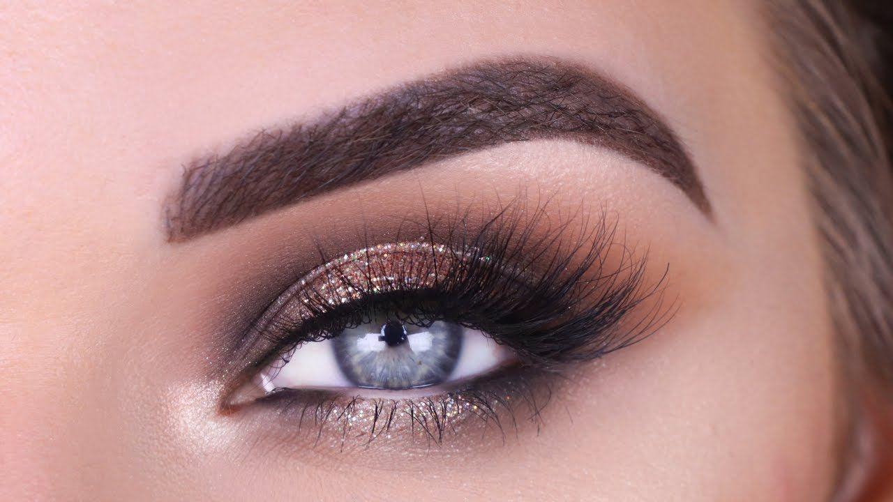 Tati Beauty Textured Neutrals Vol 1 New Years Eve