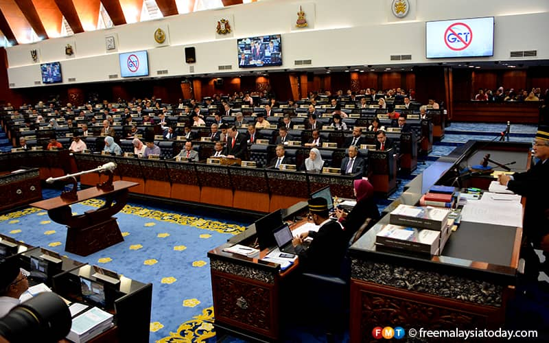 Salient points from 2020 Budget Budgeting, Malaysian