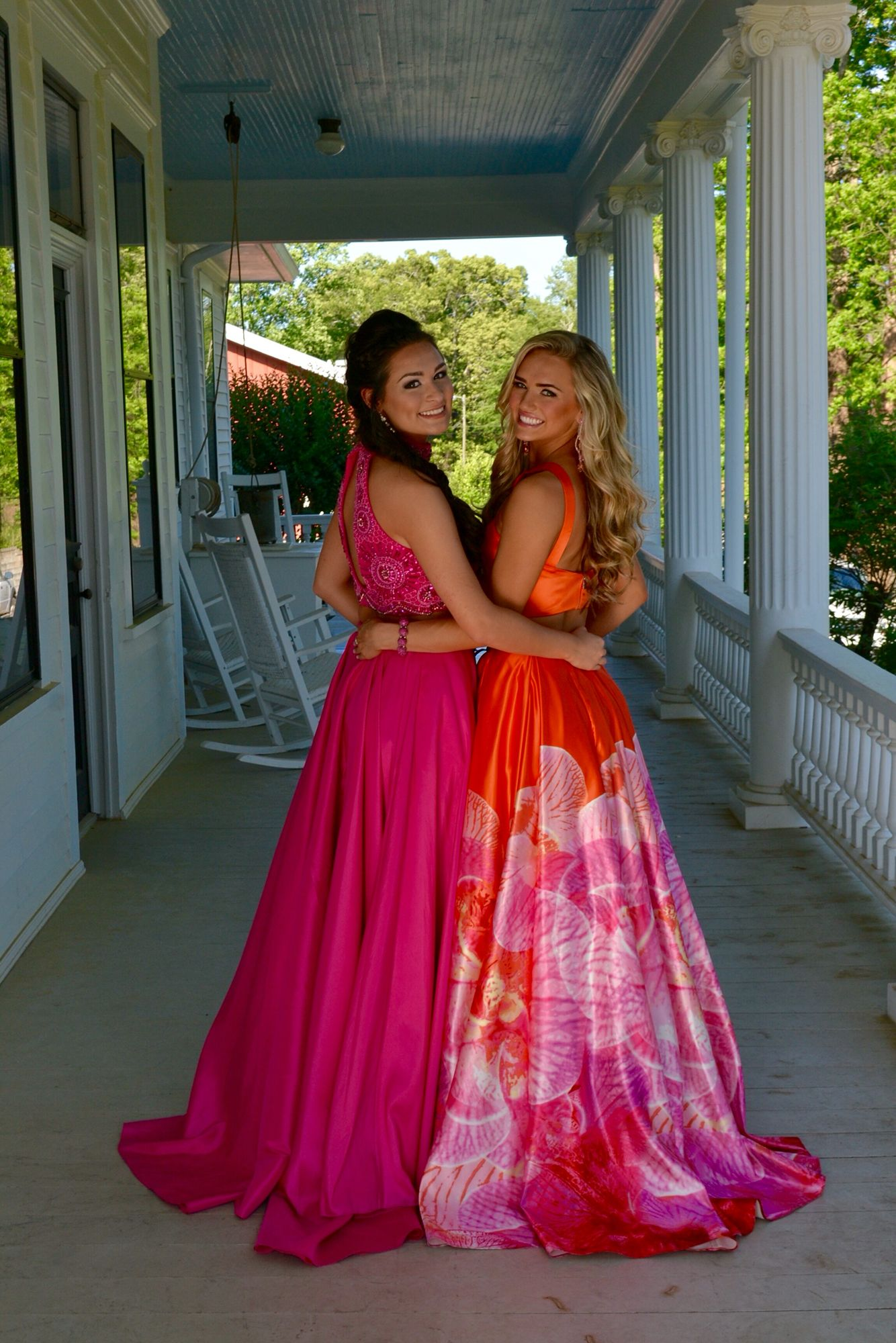 Best friend prom pictures prom photography pinterest prom