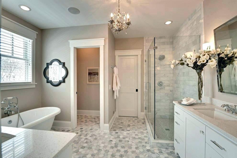 Traditional Master Bathroom Ideas 2019 Google Search Modern Master Bathroom Trendy Bathroom Bathroom Design