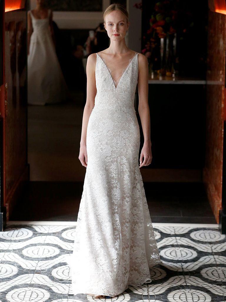 Lela Rose Spring Fresh Feminine Wedding Dresses wedding