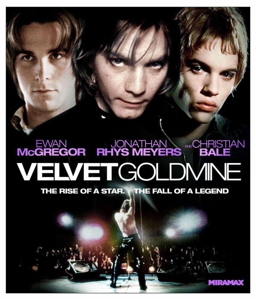 VELVET DUBLADO BAIXAR GOLDMINE FILME