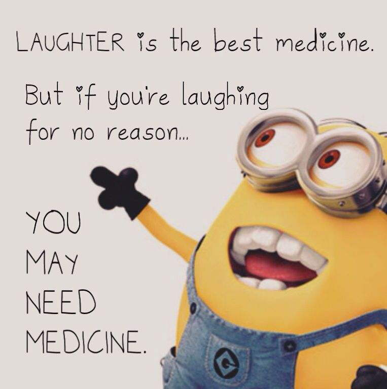 why is laughter the best medicine Intuitively we know that laughter is one of the best tools we have for dealing with stress, and science backs that up in fact, research into laughter goes even further, revealing that it's a potent drug with the contagious power of a virus that conveys a slew of benefits for the mind and body.