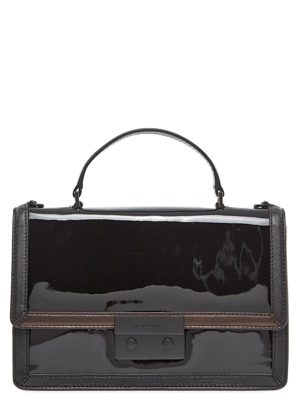 ef03d073d345 Michael Kors Michael Callie Frame Out Medium Messenger Shoulder Bag. Get  one of the hottest styles of the season! The Michael Kors Michael Callie  Frame Out ...
