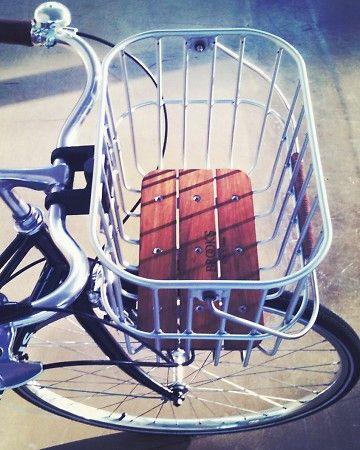 Vintage style Brooklyn Cycling Bidon