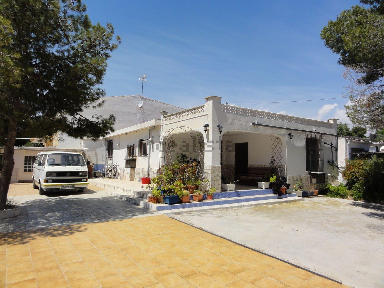 Casa indipendente o villa in vendita a Calle Xeperut, Divina Pastora, Alicante / Alacant