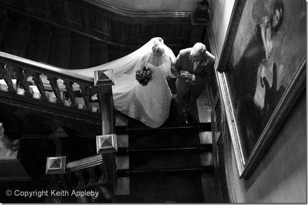 Are you thinking of becoming a professional wedding photographer and want some advice before starting out? In this article we interview professional wedding photographer Keith Appleby and get some great hints and tips.