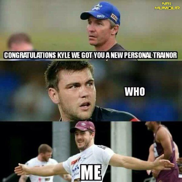 Funny Newcastle Meme : Nrl memes pinterest