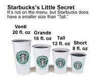 Smaller Size Than Tall Is Short Short Is All I Need