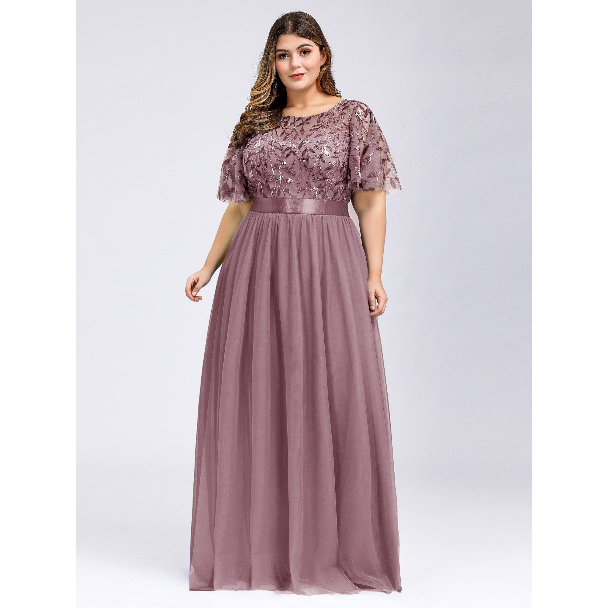 Ever Pretty Ever Pretty Womens Plus Size Bridesmaid Dresses For Women 09042 O Evening Dresses Plus Size Bridesmaid Dresses Plus Size Plus Size Formal Dresses [ 2000 x 2000 Pixel ]