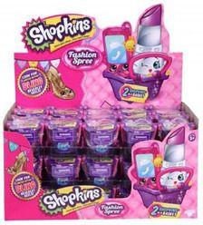 Shopkins Season 4 Food Fair 2 Pack Blind Bag Jar //moose toys