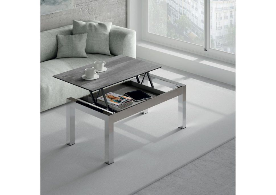 Table Basse Relevable In 2020 Home N Decor Home Decor Living Room Designs