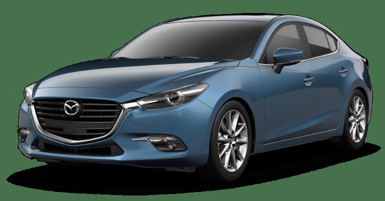Mazda3 Sedan   Build And Price | Mazda USA