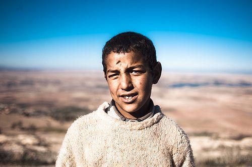 Mountain Boy -    Atlas Mountains, Morocco, 2011.  About Me | Twitter | Facebook        ...