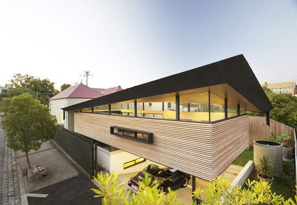Extreme Modern Addition By March Studio