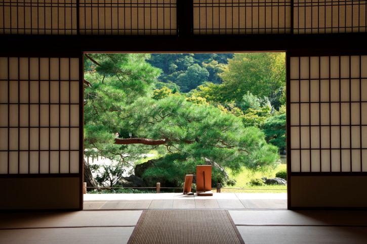 puertas japonesas deslizantes