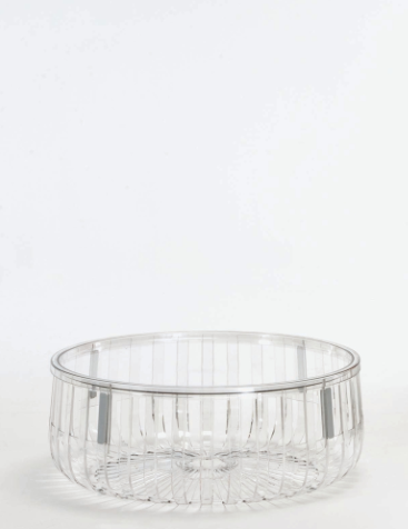 Ronan and Erwan Bouroullec for Kartell | Panier side table