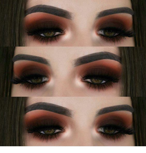 Best makeup for your eyes in my opinion