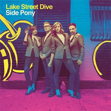 Sleep Deprived Music Review: Lake Street Dive #music #musicreview