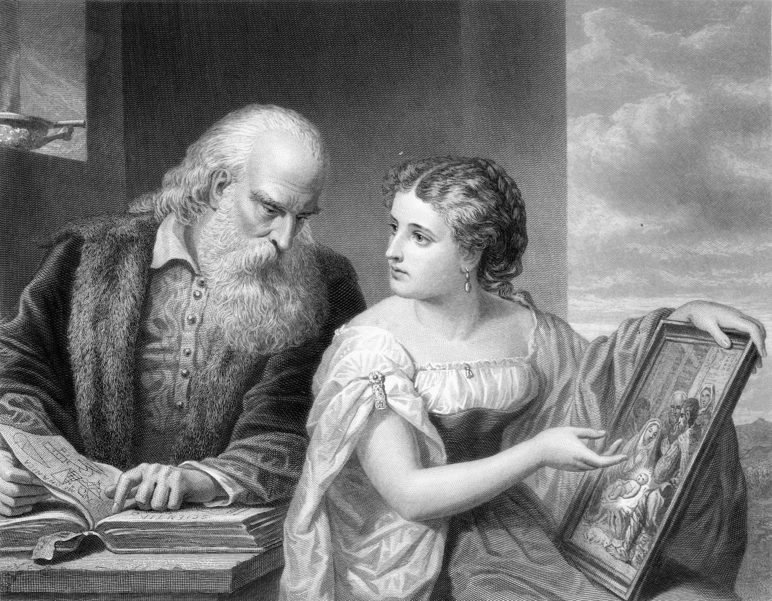 Image result for women philosophy art Older men younger