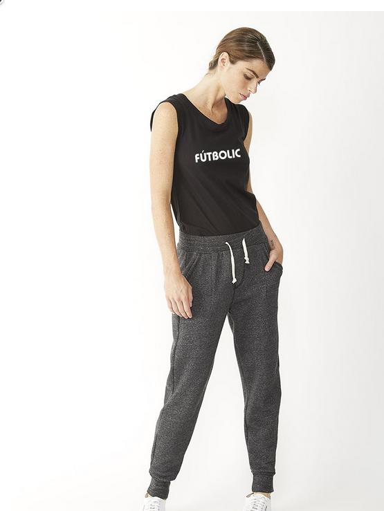 FÚTBOLIC Ladies Eco-Fleece Jogger Pants