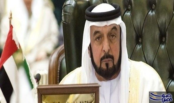 الرئيس الإماراتي ونائبه وحاكم الشارقة يعزون سلطان ع مان في وفاة تركي بن محمود بعث الرئيس الإماراتي