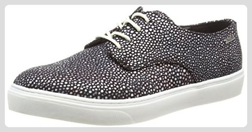 Vans Unisex Erwachsene Authentic Sneakers  44.5 EUSchwarz (Schwarz/Wei?)