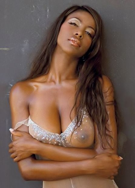 Africa american women erotica