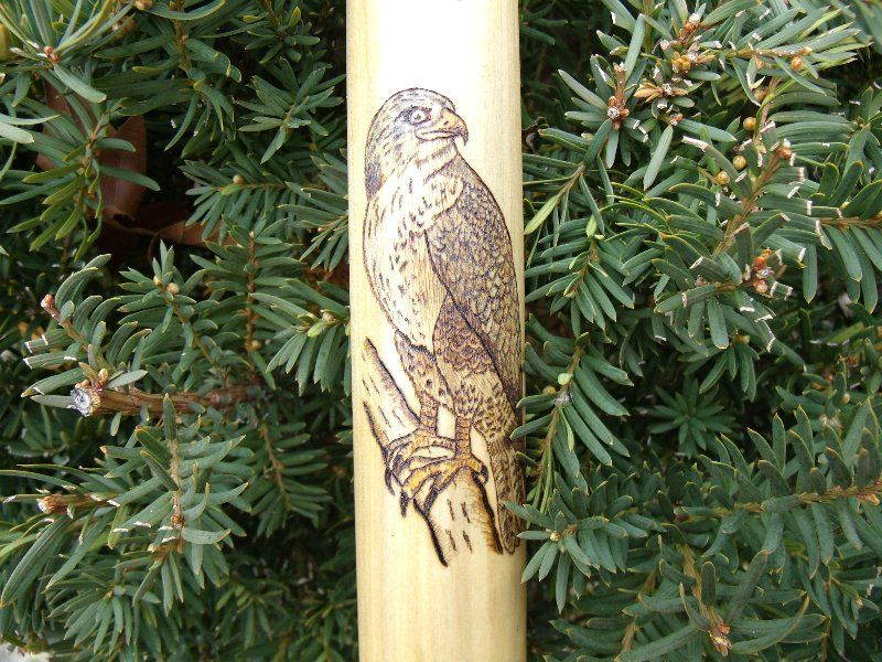 Made in St. Louis: Local musician makes Native American wooden ...