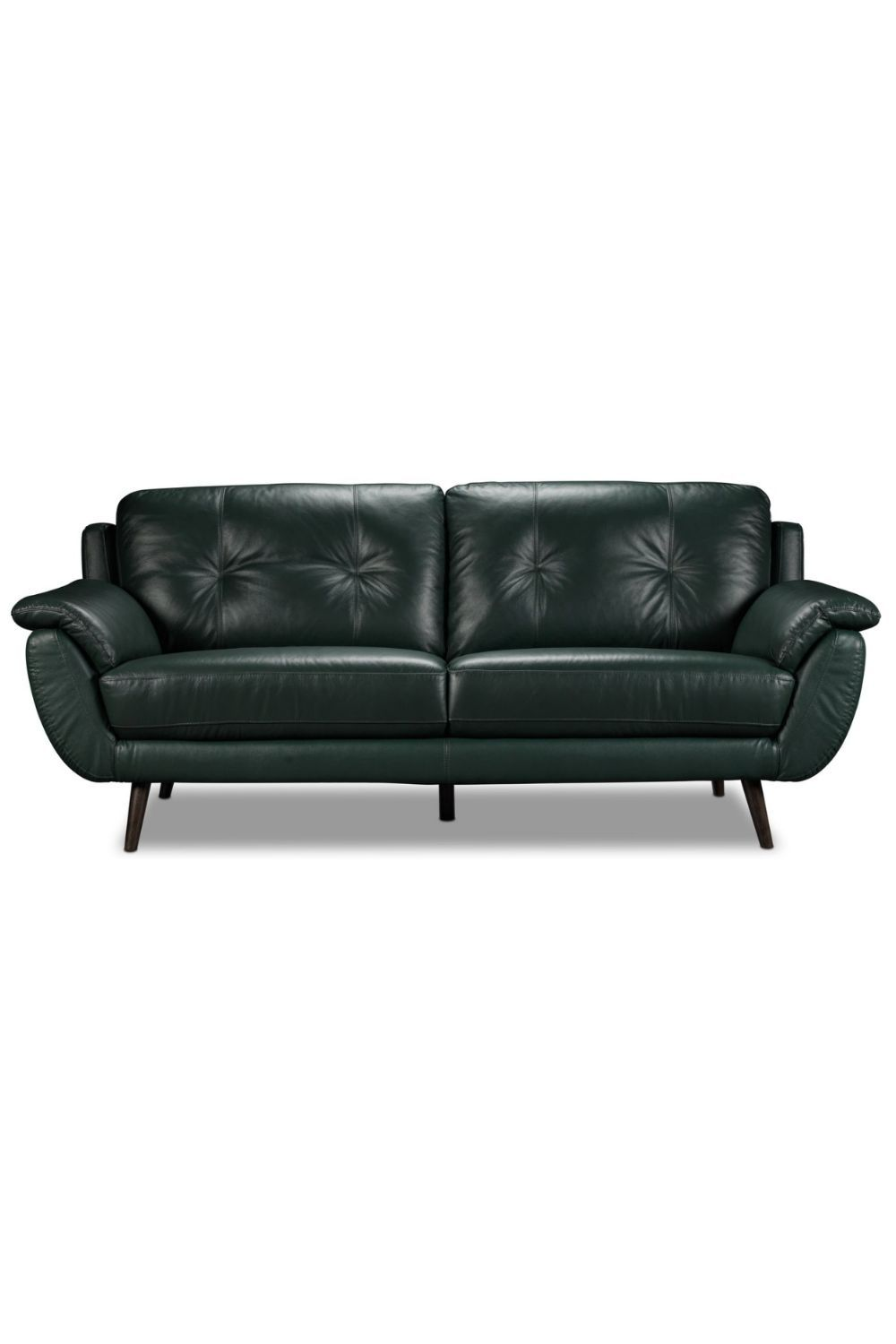 Kovner Sofa Green In 2020 Sofa Couch Sofas Couch