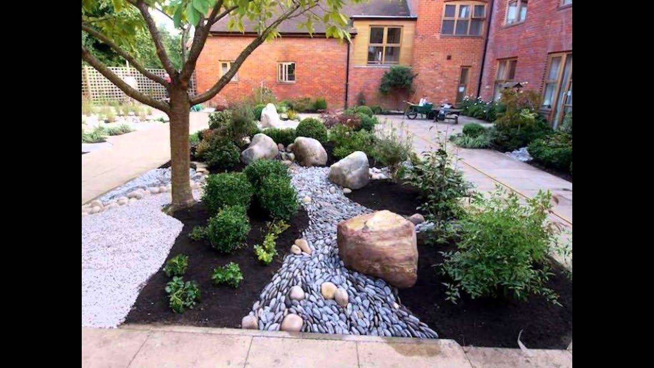 10 Japanese Garden Design Ideas For Small Gardens Stylish And Lovely Design Design Gard Small Japanese Garden Japanese Garden Design Zen Garden Design