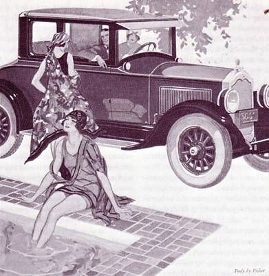 Image result for buicks flappers and
