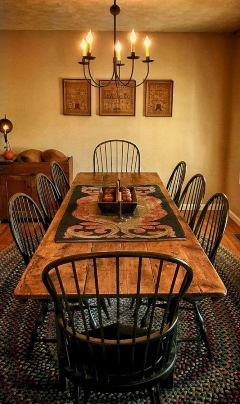 Photo of 29 Best Rustic Table Ideas To Perfect Your Dining Room